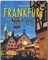 Journey through Frankfurt