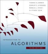 Introduction to Algorithms als Buch
