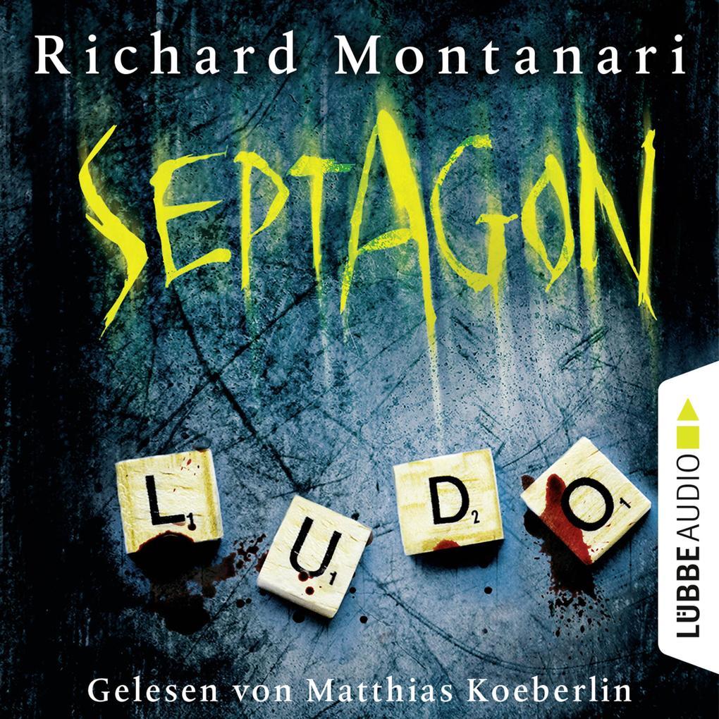 Septagon als Hörbuch Download