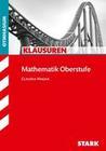 Klausuren Gymnasium - Mathematik Oberstufe Bayern