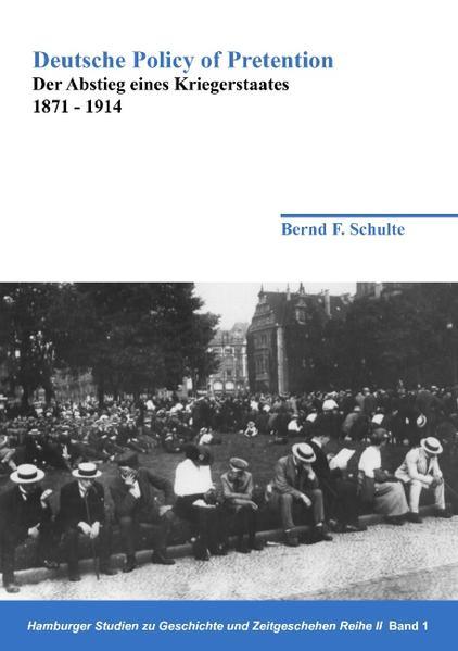 Deutsche Policy of Pretention als Buch