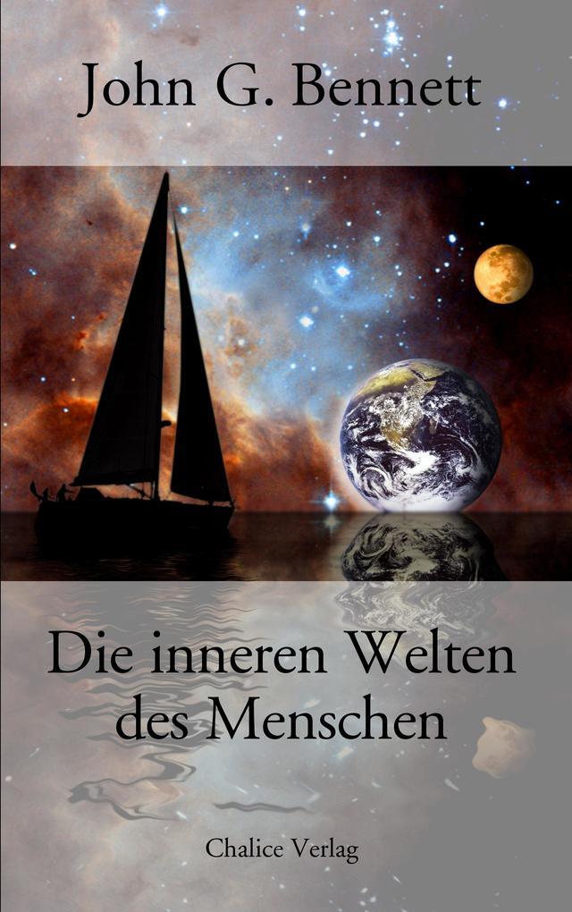 Die inneren Welten des Menschen als Buch