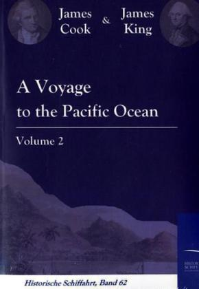 A Voyage to the Pacific Ocean als Buch