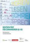 Deutsch-Test für Zuwanderer A2-B1