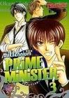 Millennium Prime Minister, Volume 3