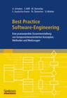 Best Practice Software-Engineering