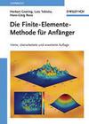 Die Finite-Elemente-Methode für Anfänger