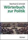 Wörterbuch zur Politik
