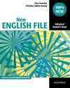 English File - New Edition. Advanced. Student's Book