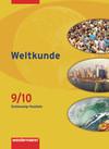 Weltkunde - Gesellschaftslehre 9/10. Schülerband. Schleswig-Holstein