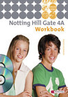 Notting Hill Gate 4 A. Workbook mit CD-ROM Multimedia-Sprachtrainer