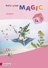 Bausteine Magic 4. Textbook