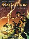 Excalibur 05. Das prächtige Ys