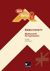delta Mathematik Neu 8 Arbeitsheft. Bayern Gymnasium