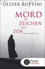 Mord im Zeichen des Zen