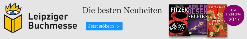 Die Leipziger Buchmesse 2017 bei eBook.de