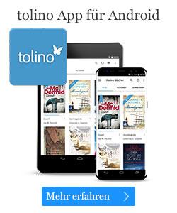Mehr zur tolino App für Android erfahren