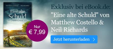 Exklusiv bei eBook.de: Costello, Eine alte Schuld