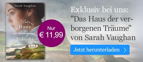 Exklusiv bei eBook.de: Das Haus der verborgenen Träume von Sarah Vaughan