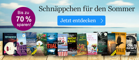 eBooks zum Aktionspreis für den Sommer