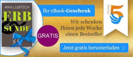 Ihr eBook Geschenk bei eBook.de: