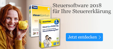 Steuersoftware 2018 bei eBook.de