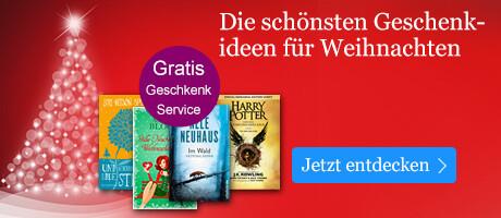 Weihnachten bei eBook.de