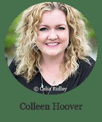 Bestsellerautorin Colleen Hoover bei eBook.de entdecken