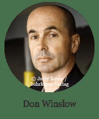 Don Winslow schreibt Krimis.