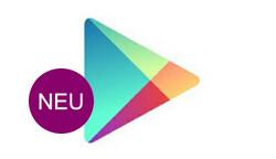 Entdecken Sie die neue eBook.de Android App im Google Play Store!