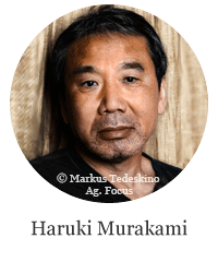 Alle eBooks, Bücher, Hörbücher und Hörbuch Downloads von Haruki Murakami in unserem Autoren-Special.