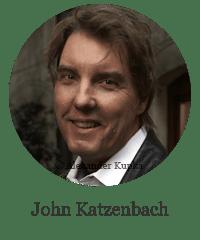 John Katzenbach schreibt spannende Thriller mit Gänsehautfaktor.