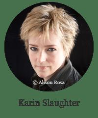 Karin Slaughter bei eBook.de: Alle eBooks, Bücher Reihenfolge, Hörbücher & mehr entdecken.