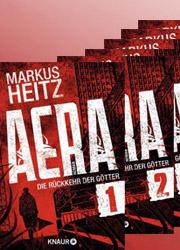 AERA von Markus Heitz bei eBook.de