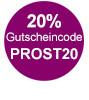 5 Jahre eBook.de - PROST20: Jetzt 20% Rabatt auf Kaldender sichern