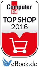 eBook.de ist Topshop 2016