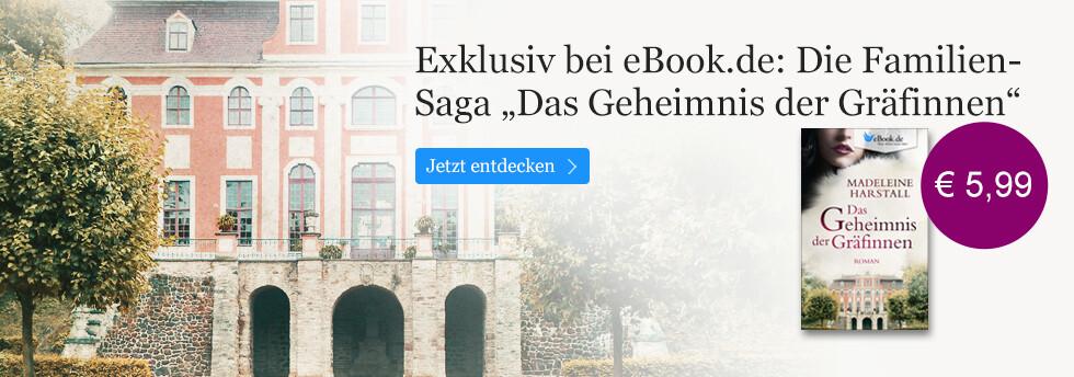 Exklusiv bei eBook.de - Das Geheimnis der Gräfinnen