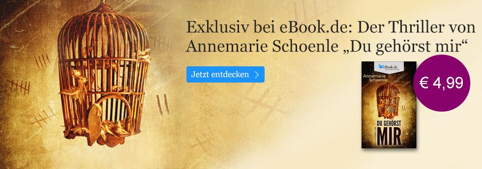 Annemarie Schoenle