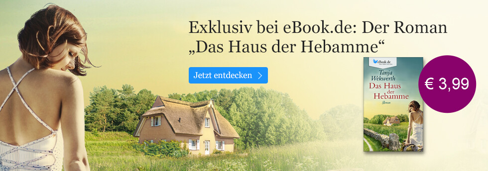 Exklusiv bei eBook.de: Das Haus der Hebamme