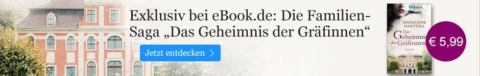Das Geheimnis der Gräfinnen jetzt exklusiv bei eBook.de.