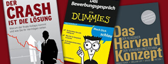 Business & Karriere eBooks bei eBook.de entdecken