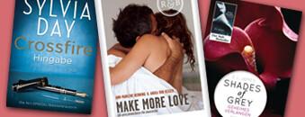 Erotik Bücher bei eBook.de entdecken.