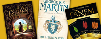 Fantasy eBooks bei eBook.de entdecken