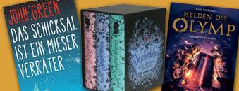 Kinder & Jugend eBooks bei eBook.de entdecken