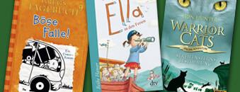 Kinder & Jugend Bücher bei eBook.de entdecken.