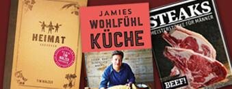 Kochen & Genießen Bücher bei eBook.de entdecken.