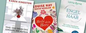 Bücher für Körper, Geist & Seele bei eBook.de entdecken.