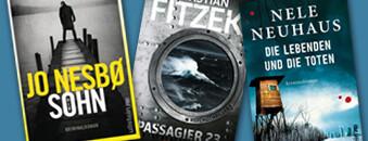 Krimi & Thrilelr Bücher bei eBook.de entdecken.
