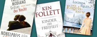 Romane & Erzählungen als Buch bei eBook.de entdecken.