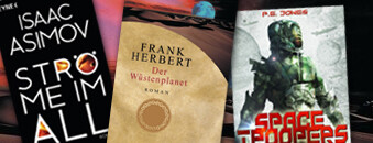 Science Fiction eBooks bei eBook.de entdecken